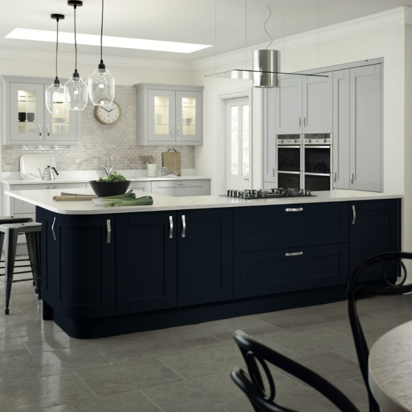 Traditional Fitted Kitchens1