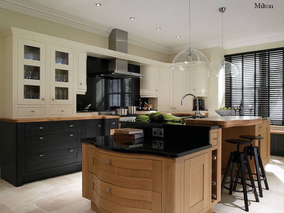 Traditional Fitted Kitchens2