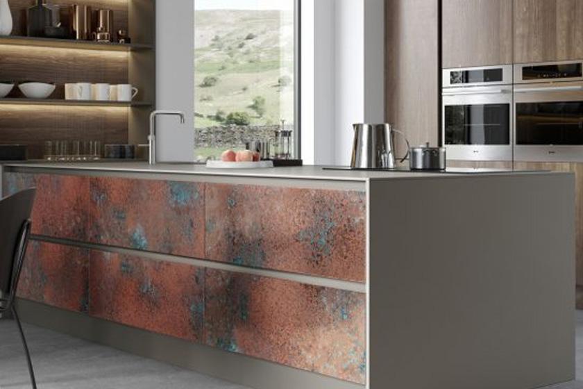 Kitchen Worktops, Tiles and Flooring