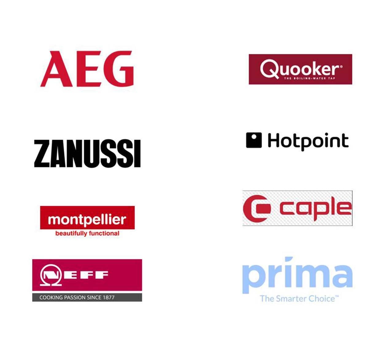 DKB-Appliance-logos