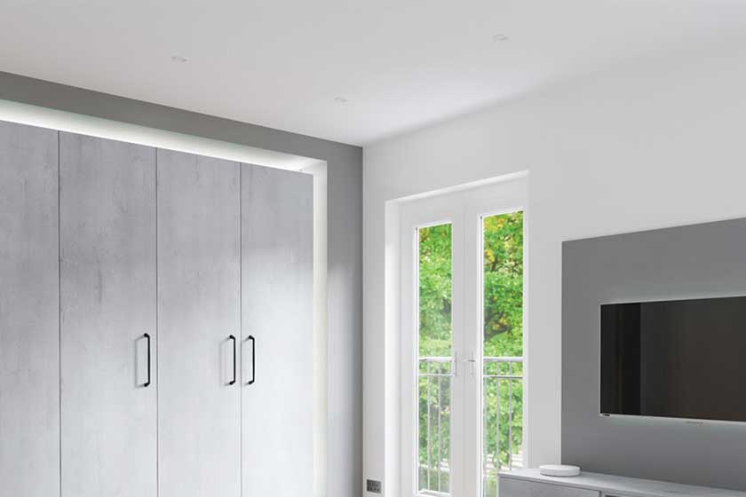 Mirrors & Lighting Products