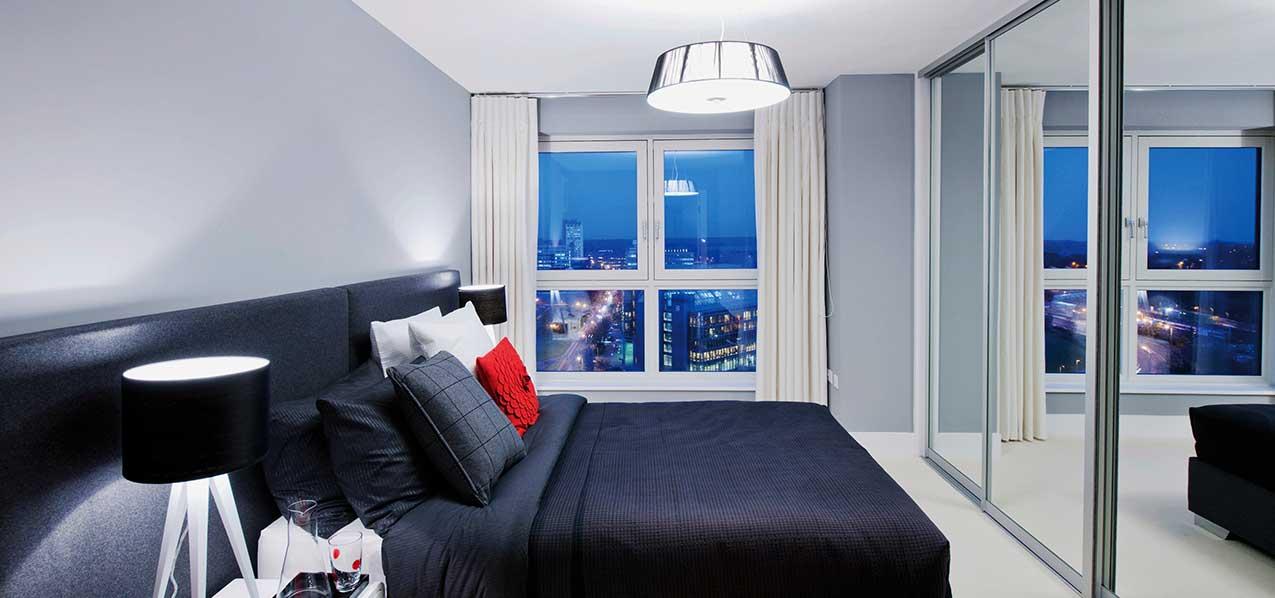 DKB-Modern-bedrooms-sliding-wardrobes