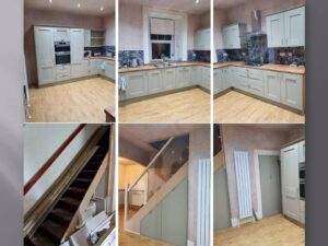 bothwell fitted kitchen