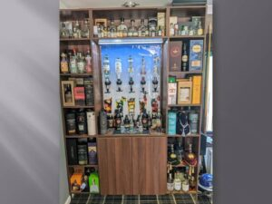 made to order home bar