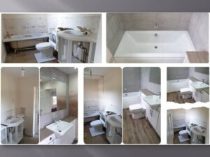 glasgow g77 newton mearns fitted bathroom