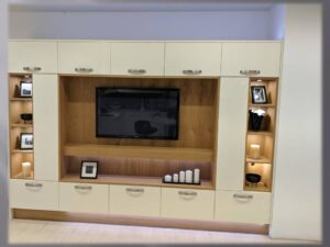 made to measure media units