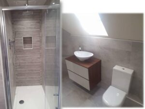 fk7 fitted bathroom