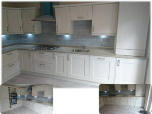 g72 shaker kitchen