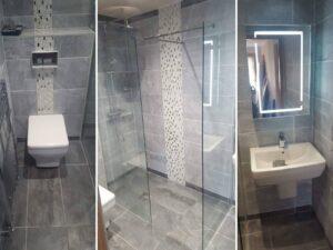 g72 wetroom bathroom