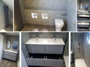 kaizen german bathroom unit