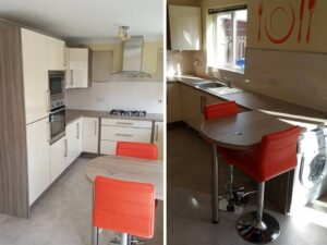 ka20 ayrshire fitted kitchen