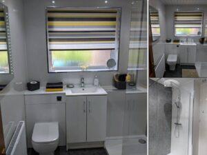 lesmahagow fitted bathroom