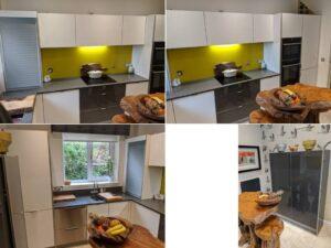 glasgow g77 fitted kitchen