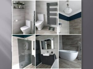 DKB fitted bathroom
