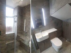 motherwell wetroom bathroom