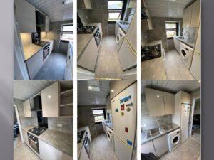 Glasgow G44 kitchen