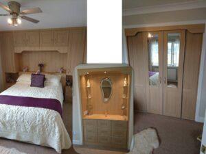 oak style bedroom furniture
