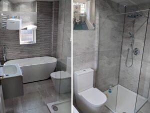 bothwell fitted bathroom