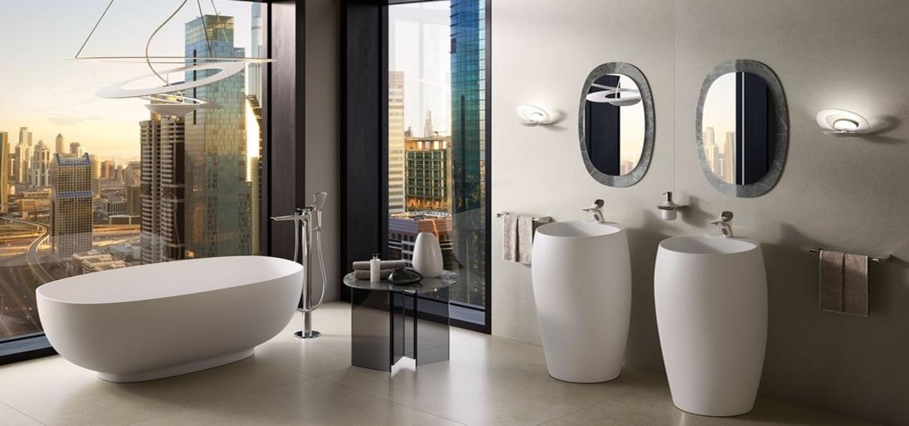 rak cloud bathroom suite