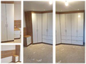 east kilbride fitted bedroom wardrobes