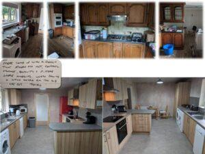 cumnock kitchen