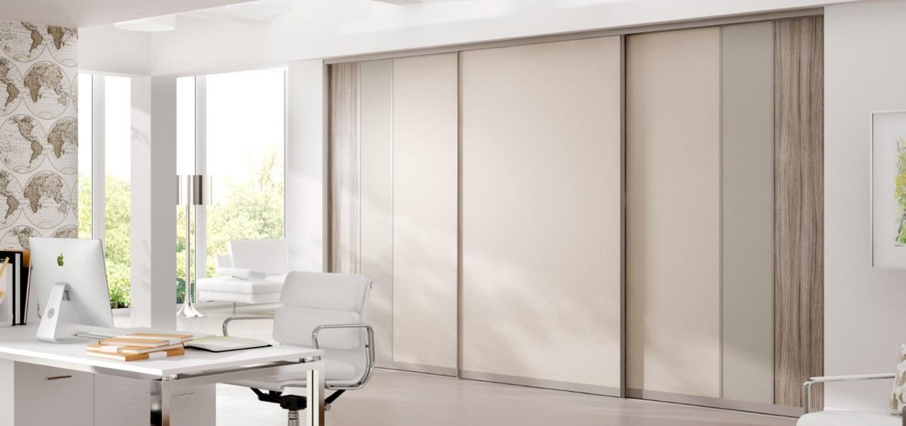 traditional sliding wardrobe doors